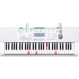 CASIO LK-228 光ナビゲーションキーボード 電子キーボード 61鍵盤|ebest