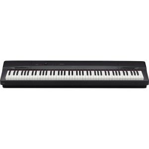 CASIO PX-160-BK(ソリッドブラック調) Privia(プリヴィア) 電子ピアノ 88鍵盤|ebest