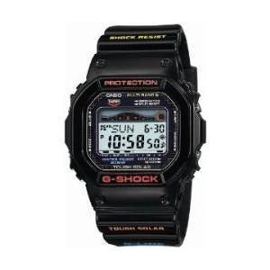 CASIO GWX-5600-1JF G-SHOCK(ジーショック) G-LIDE ソーラー電波 メンズ|ebest