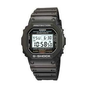 CASIO DW-5600E-1 G-SHOCK ジーショック メンズ