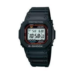 CASIO GW-M5610-1JF G-SHOCK(ジーショック) ソーラー電波 メンズ|ebest