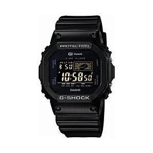 CASIO GB-5600B-1BJF G-SHOCK ジーショック BLUETOOTH WATCH メンズ