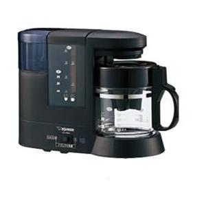 ■ミルははずして洗え、ミルケースブラシがついてお手入れ簡単です■カルキをとってコーヒー豆本来のおいし...