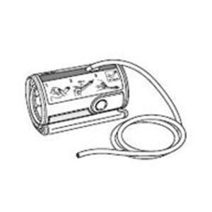 オムロン HEM-CUFF-R22L 血圧計交換用カフ 腕帯