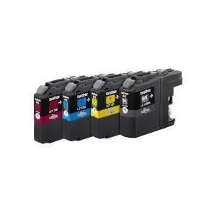 ブラザー LC113-4PK 純正 インクカートリッジ 4色パック|ebest