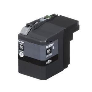 ブラザー LC119BK 純正 インクカートリッジ ブラック 大容量|ebest