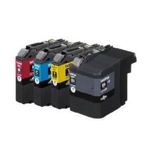 ブラザー LC119/115-4PK 純正 インクカートリッジ 4色パック 大容量|ebest