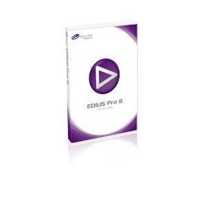 グラスバレー EDIUS Pro 8 通常版|ebest