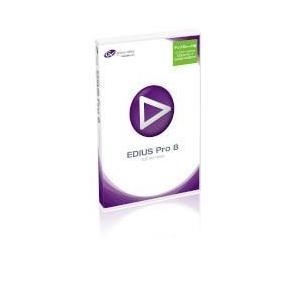 グラスバレー EDIUS Pro 8 アップグレード版