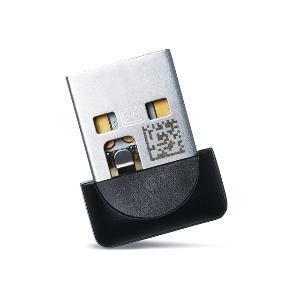バッファロー WLI-UC-GNM2S エアステーション 11n対応 11g/b USB2.0用 無線LAN子機 親機・子機同時モード対応