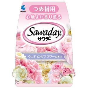 小林製薬 サワデー ウェディングフラワの香り ...の関連商品7
