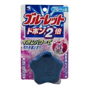 小林製薬 ブルーレットドボン2倍 ラベンダー ...の関連商品1