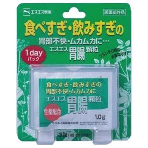 エスエス製薬 エスエス胃腸顆粒 3包入|ebest