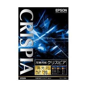 エプソン KA3N20SCKR 写真用紙クリスピ...の商品画像