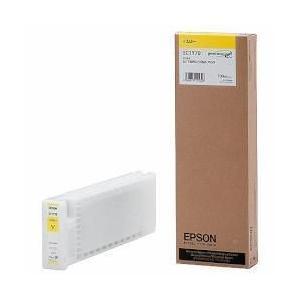 エプソン SC1Y70 純正 インクカートリッジ イエロー|ebest