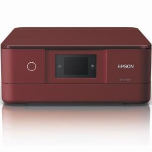 エプソン Colorio(カラリオ) EP-879AR(レッド) インクジェット複合機 A4対応