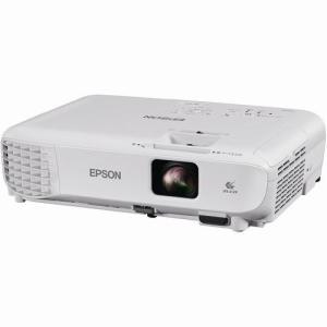 エプソン EB-S05 3LCDプロジェクター ビジネスプロジェクター 3200lm SVGA