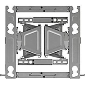 LGエレクトロニクス OLW480B EZスリムマウント(壁掛けブラケット)|ebest