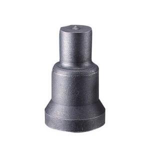 トラスコ中山 TUP-18.5 標準型ポンチ 18.5mm