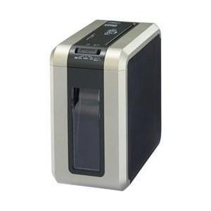 アコ・ブランズ・ジャパン GSHA17M-GB(ゴールドxブラック) マイクロクロスカットシュレッダー A4対応