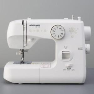 ジャガー MP-130(ホワイト) ジャガー 電動ミシン ebest