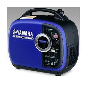 ヤマハ EF1600iS インバータ発電機 1.6kVA 防音型 ebest