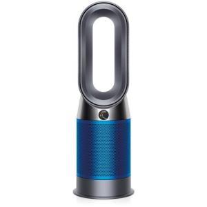 ダイソン HP04 IB(アイアン/ブルー) DysonPureHot+Cool DC空気清浄機能付ファンヒーター スマホ対応|ebest