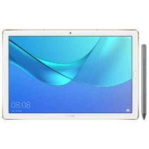 HUAWEI MediaPad M5 Pro(シャンパンゴールド) Wi-Fiモデル 10.8型 64GB CMR-W19|ebest