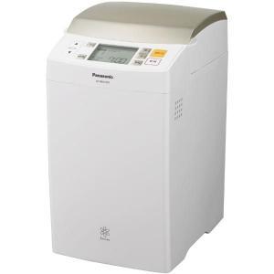 【長期保証付】パナソニック SD-RBM1001-W(ホワイト) GOPAN ホームベーカリー 1斤