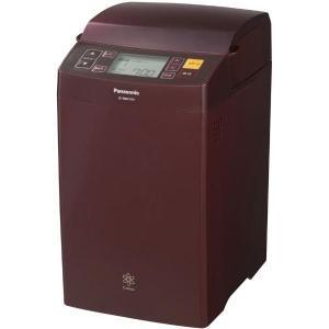 【長期保証付】パナソニック SD-RBM1001-T(ブラウン) GOPAN ホームベーカリー 1斤