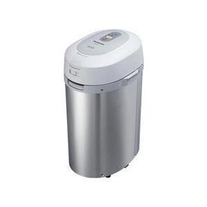 【長期保証付】パナソニック MS-N53-S(シルバー) 家庭用生ごみ処理機|ebest