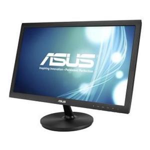【長期保証付】ASUS VS228DE(ブラック) 21.5型 液晶ディスプレイ|ebest