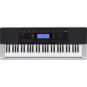 【長期保証付】CASIO CTK-4400 ベーシックキーボード 61鍵盤|ebest