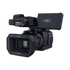 【長期保証付】パナソニック HC-X1000-K(ブラック) デジタル4Kビデオカメラ|ebest