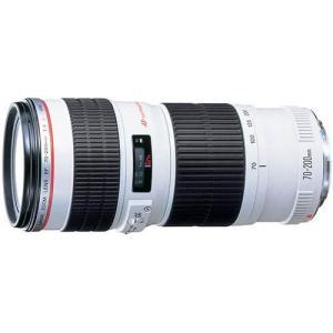 【長期保証付】CANON EF70-200mm F4L USM