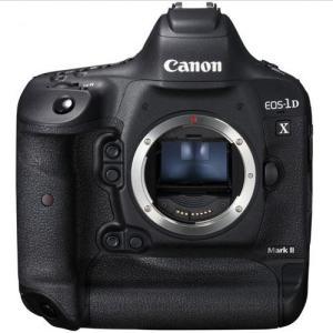 【長期保証付】CANON EOS-1D X Mark II ボディ