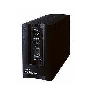 【長期保証付】オムロン BY50S 常時商用正弦波 500VA/300W 据置型|ebest