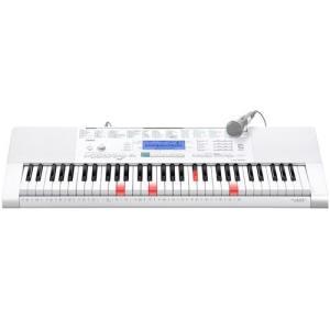 【長期保証付】CASIO LK-223 光ナビゲーションキーボード 61鍵盤