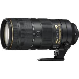【長期保証付】ニコン AF-S NIKKOR 70-200mm f/2.8E FL ED VR
