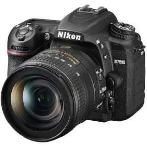 【長期保証付】ニコン D7500 18-140 VR レンズキット