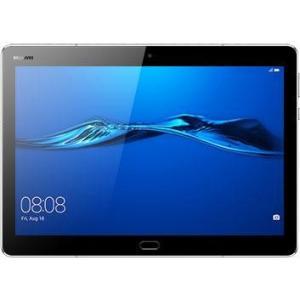 【長期保証付】HUAWEI M3L/BAHL09B(スペースグレー) MediaPad M3 Lite 10 LTEモデル 10.1型 32GB SIMフリー ebest