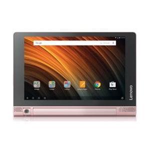 【長期保証付】Lenovo ZA090115JP(ローズゴールド) YOGA Tab 3 8 Wi-Fiモデル 8.0型 16GB|ebest