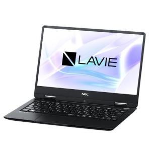 【長期保証付】NEC PC-NM550KAB(パールブラック) LAVIE Note Mobile 12.5型液晶|ebest