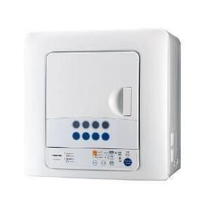 【設置】東芝 ED-45C-W(ピュアホワイト) 衣類乾燥機 4.5kg|ebest