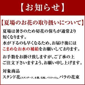 花 お祝いスタンド花 木製スタンド180cm位 花色はプロにお任せ 12500円(税別) あすつく お届け地域は東京都・神奈川県(一部除く) 開店祝い、オープン【wd】|ebina-youran|08