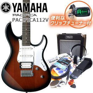 エレキギター 初心者セット 入門セット YAMAHA ヤマハ...