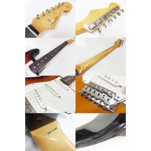 【中古】Fender Japan フェンダージャパン ST62-53 3TS 【商品ランクB】|ebisound|03