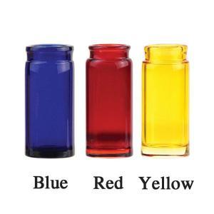 Jim Dunlop スライドバー Colored Blues Bottle Medium 277|ebisound