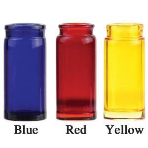 Jim Dunlop スライドバー Colored Blues Bottle Large 278|ebisound