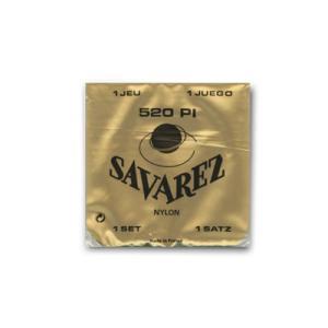 SAVAREZ  サバレス 520P1  フラメンコギター弦SET 〔2セット〕 【ネコポス送料210円】 【代引きの場合送料¥580】 【旧速達メール便】|ebisound